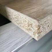 MDF hout - Vele kleuren beschikbaar
